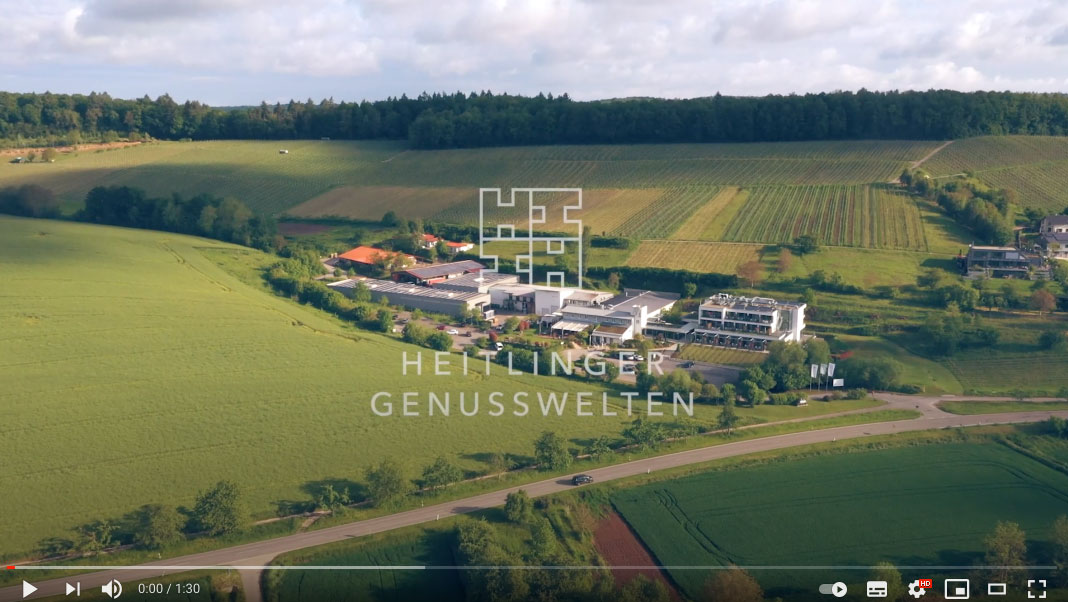 Heitlinger Video Screenshot